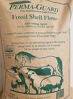 Diatomaceous Earth Organic 50 Pounds