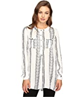 Brigitte Bailey - Otylia Long Sleeve Tunic with Pockets