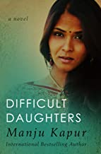difficult daughters novel