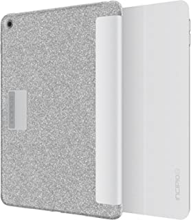 Incipio Design Series Folio Case for Apple iPad 9.7-inch (2017) - Silver Sparkler