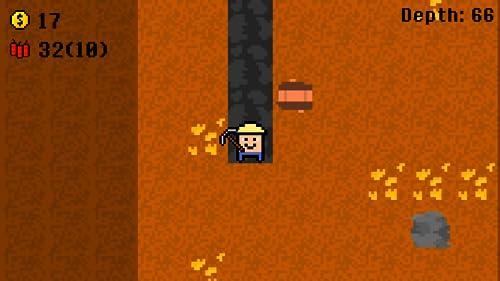 『Digging Game』の4枚目の画像