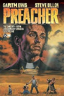 Preacher: The 25th Anniversary Omnibus Volume 1