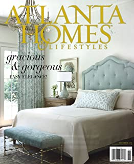 atlanta homes lifestyles