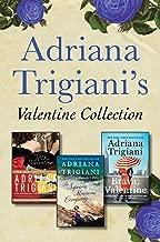 Adriana Trigiani's Valentine Collection: Very Valentine, Brava, Valentine, and The Supreme Macaroni Company
