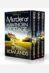 The Melissa Craig Mystery Series: Books 1–3 Kindle Edition