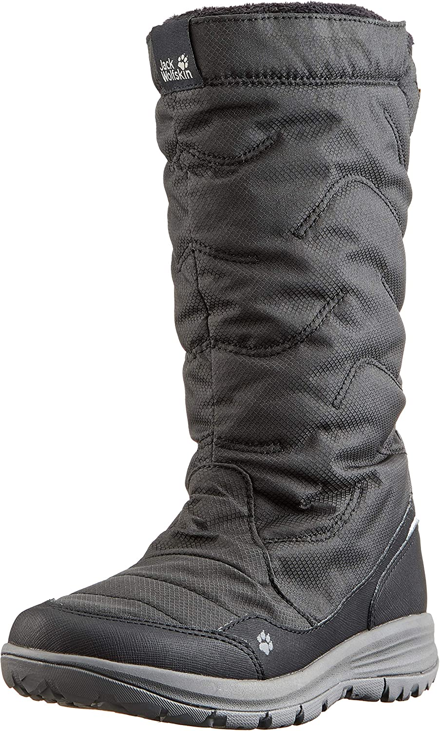 Jack Wolfskin Womens Vancouver Texapore Boot W Women's Waterproof -4°f Insulated Casual Winter Boot Snow Boot