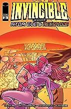 Invincible Presents: Atom Eve & Rex Splode #3 (Invincible Presents: Atom Eve and Rex Splode)