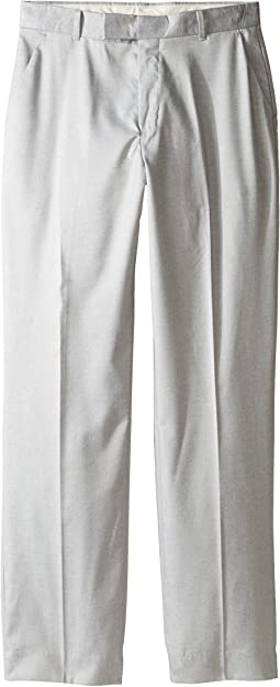 Calvin Klein Kids - Tick Weave Pants (Big Kids)