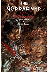 The Goddamned Vol. 2: The Virgin Brides Kindle Edition