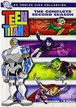 Teen Titans:S2 (DVD)