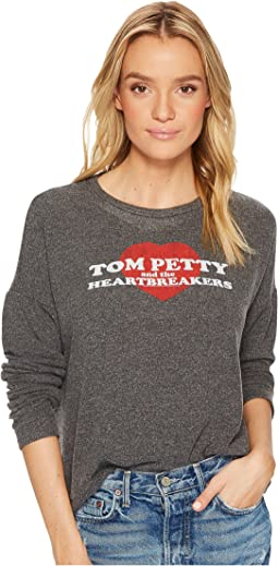 The Original Retro Brand - Tom Petty Super Soft Haaci Pullover
