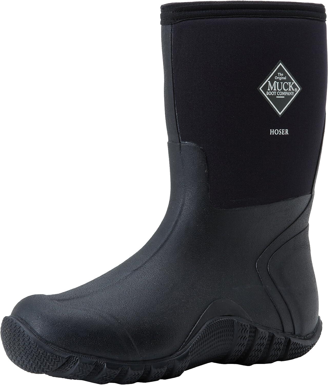 Muck Boot The Original MuckBoots Adult Hoser Mid Boot