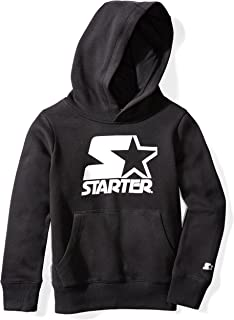 Starter Boys Boys' Pullover Graphic Hoodie