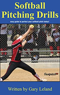 fastpitch softball pitching drills