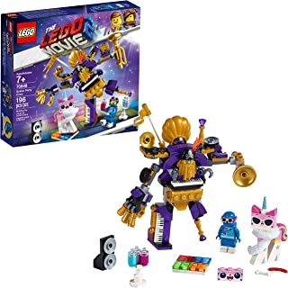 LEGO THE LEGO MOVIE 2 Systar Party Crew 70848 Building...