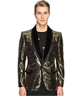 Marc Jacobs - Tiger Sequin Blazer
