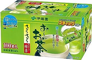 Itoen Japanese Tea ITO EN Oi tea green tea containing silky