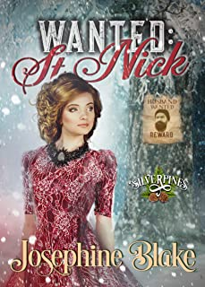 Wanted: St. Nick (Silverpines Series Book 18)