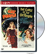 Horror Double Feature: Cat People / The Curse of the Cat People