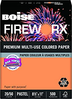 Best boise fireworx cardstock Reviews