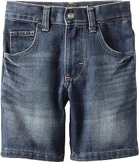 سروال قصير من قماش الدنيم بخمس جيوب من Lee Little Boys
