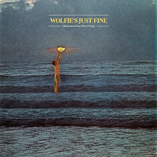 Image result for wolfies just fine album