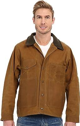 Tin Jacket