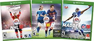 Best ea sports madden 16 Reviews