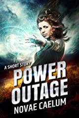 Power Outage Kindle Edition