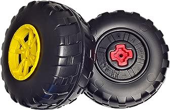 Peg Perego John Deere Gator XUV Rear Wheels