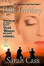 Dark Territory (The Dominion Falls Series Book 3)