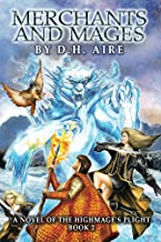 Merchants and Mages (Highmage's Plight Series Book 2)