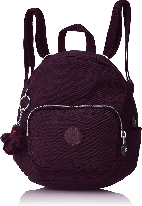 Kipling Damen Mini Backpack Henkeltaschen 19x21.5x17 cm B075FRHFQ5  Hervorragender Stil