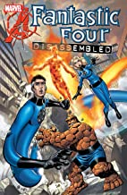 Fantastic Four Vol. 5: Disassembled (Fantastic Four (1998-2012))
