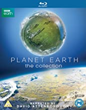 Planet Earth: The Collection [Reino Unido] [Blu-ray]