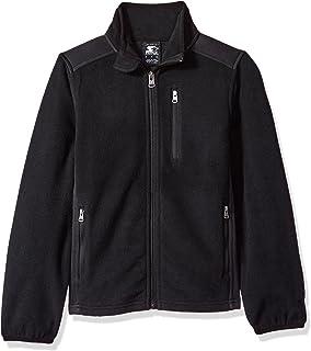 4680d15fc Amazon.com  kids fleece jacket