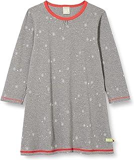 loud + proud Kleid Druck Vestito da Gioco Bambina
