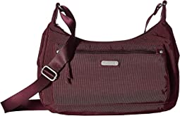 New Classic Out and About Bagg with RFID  Phone Wristlet