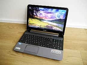 Toshiba Satellite L955-S5370 15.6-Inch Laptop (Fusion Finish in Mercury Silver)