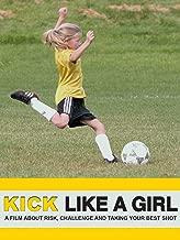 kick like a girl movie