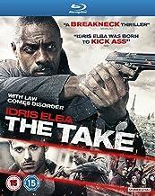 The Take (Blu-ray) - The Take (Blu-ray) (1 BLU-RAY)