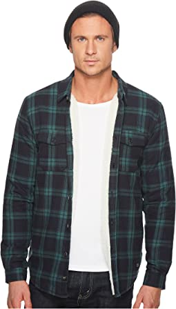 Globe - Camden II Long Sleeve Shirt