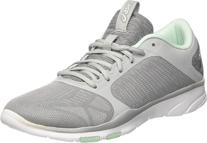 ASICS Gel-fit Tempo 3, Chaussures de Tennis Femme