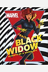 Marvel Black Widow: Secrets of a Super-spy Kindle Edition