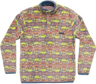 Dorado Fleece Pullover