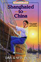 Shanghaied to China (Trailblazer Books Book 9)