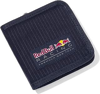 Red Bull Racing Letra Cartera, Azul Unisexo Talla única ...
