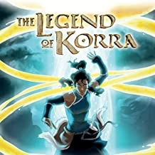 The Legend of Korra (Issues) (10 Book Series)