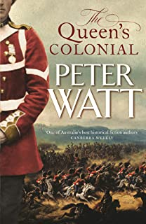 The Queen's Colonial Series Book 1