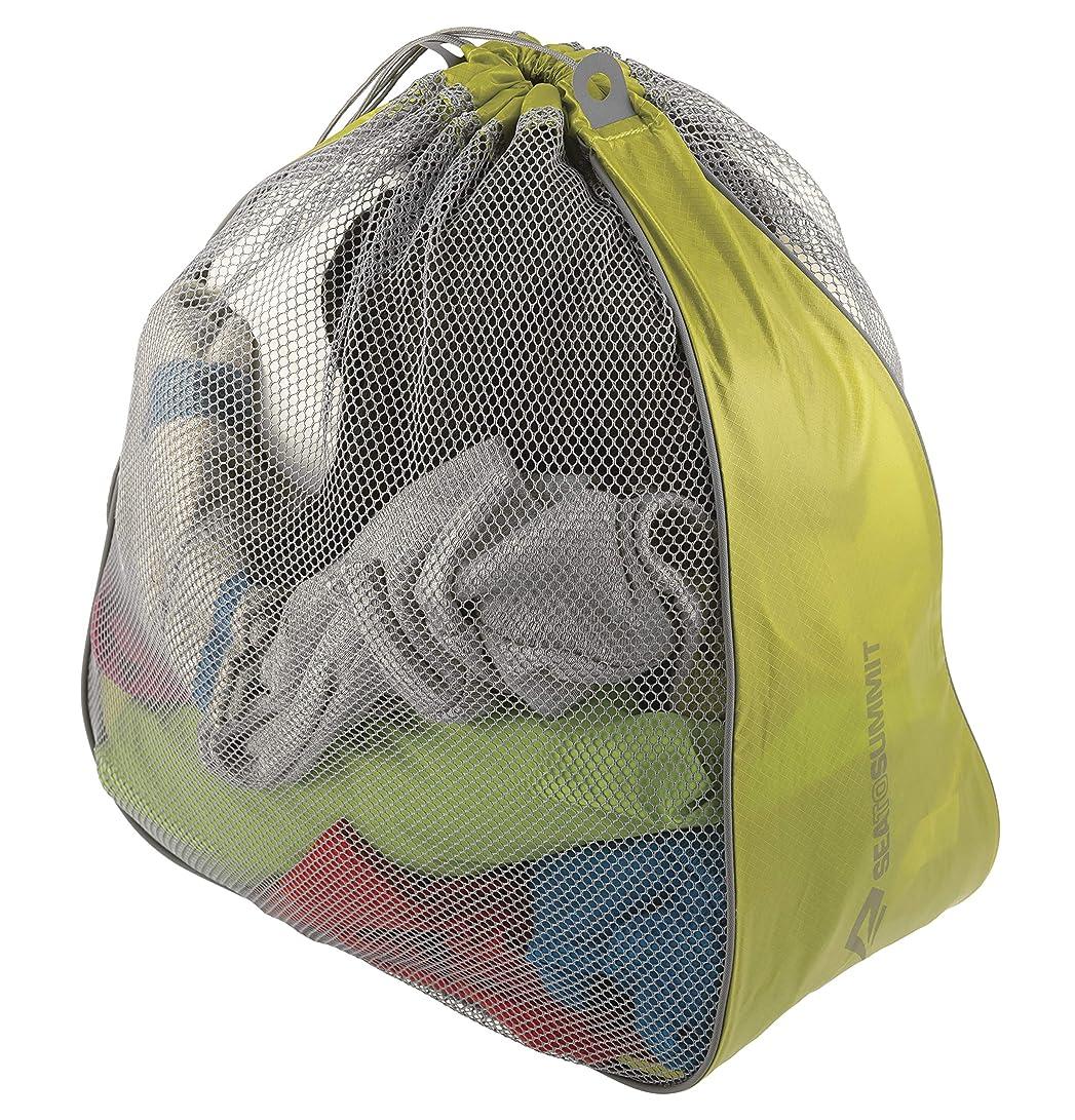 確認する途方もないコーチSEA TO SUMMIT(シートゥーサミット) TLランドリーバッグ